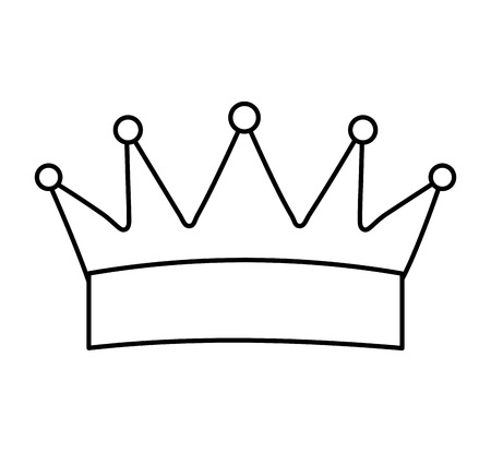 wise man: wise man crown epiphany vector illustration design