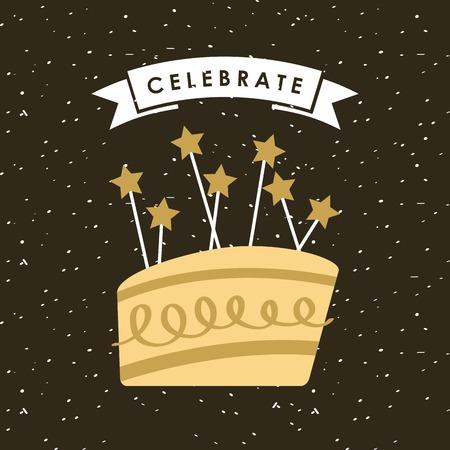 Resultado de imagen para pastel velas feliz cumpleaños