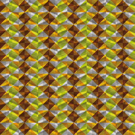 figuras abstractas: abstract figures pattern background vector illustration design Vectores
