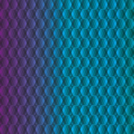 figuras abstractas: figuras abstractas de fondo ilustración vectorial patrón de diseño