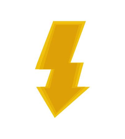 flash light photo symbol isolated icon vector illustration design