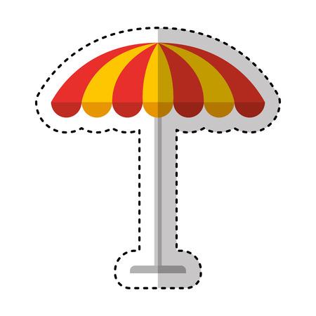 reservations: restauran table fast food vector illustration design