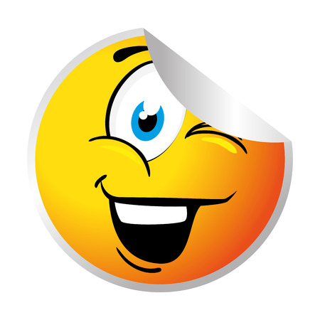 emoticon face isolated icon vector illustration design
