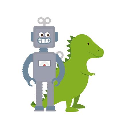 cute kids toys icon vector illustration design Illustration