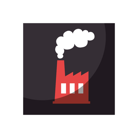 plant industry isolated icon vector illustration design Illustration