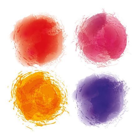 water color background icon vector illustration design Illustration