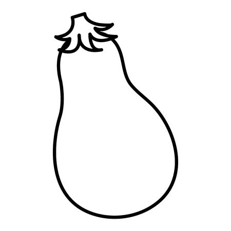 fresh beet vegetable icon vector illustration design