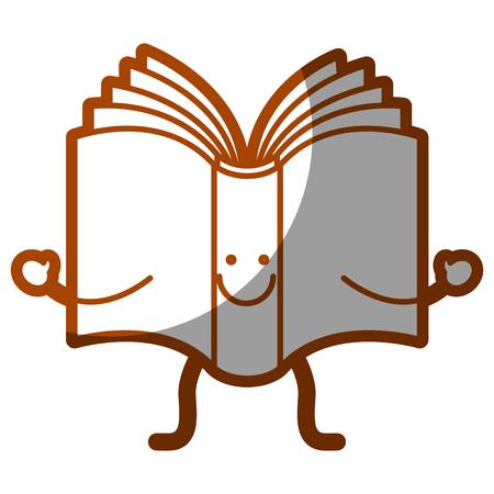 Bonne icône de bande dessinée. Banque d'images - 76556582