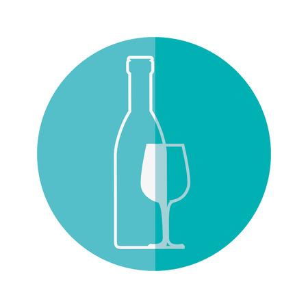 おいしいワイン カップ アイコン ベクトル イラスト グラフィック デザイン 写真素材 - 76566118