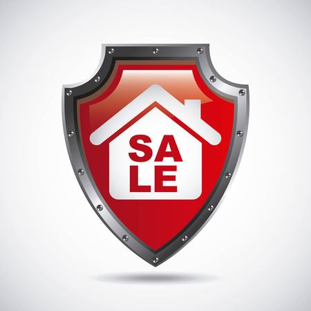 best security: house insurance concept icon vector illustration design