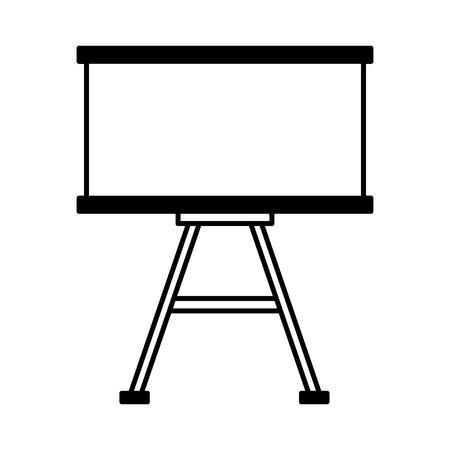 板紙トレーニング分離アイコン ベクトル イラスト デザイン