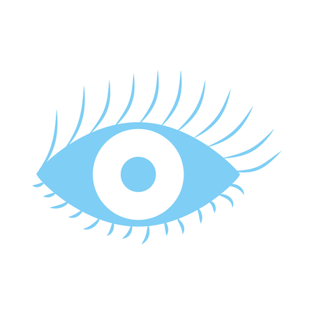 Sexy eye logo designs