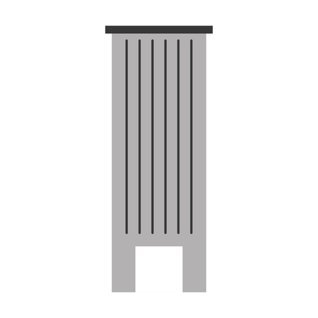 urban building tower vector illustration graphic design