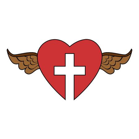 キリスト教の十字シンボル