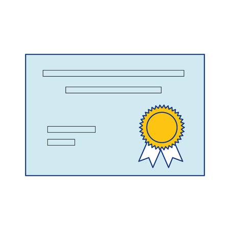 Diploma education certification