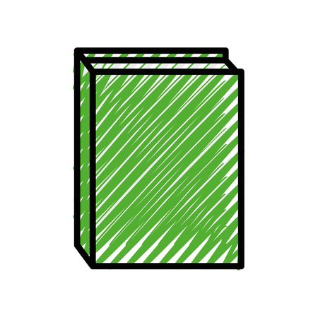 Book education symbol icon vector illustration graphic design