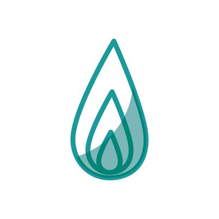 Fireball isolated symbol icon vector illustration graphic design Illustration