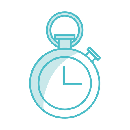 Sport timer clock vector illustration graphic design 版權商用圖片 - 78240032