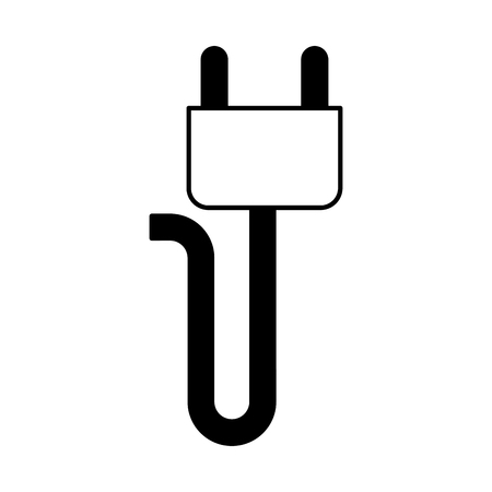 energy plug isolated icon vector illustration design Фото со стока - 78651101