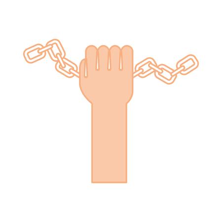 Conception humaine d'illustration vectorielle humaine Banque d'images - 78648127