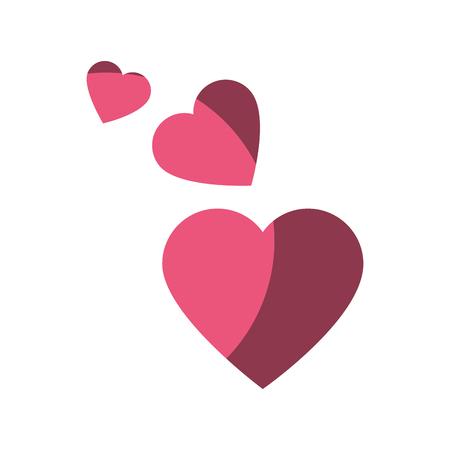 Hearts icon.