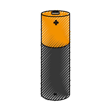 lithium: battery lithium isolated icon vector illustration design