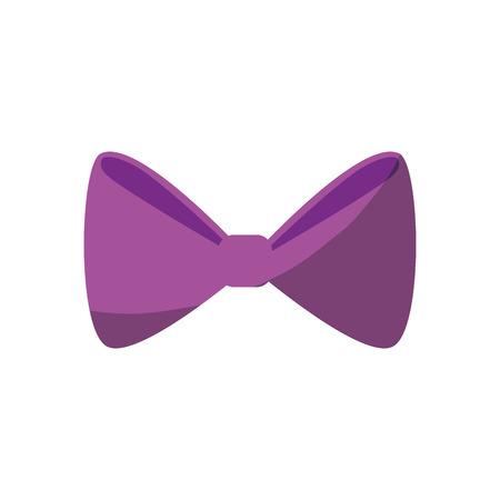 ribbon cute decoration vector icon illustration graphic design Ilustração