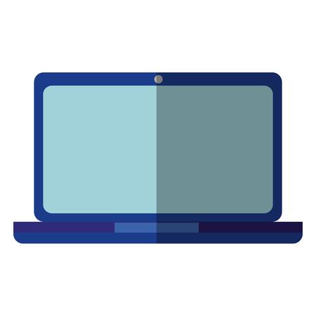 pc laptop technology vector icon illustration graphic illustration