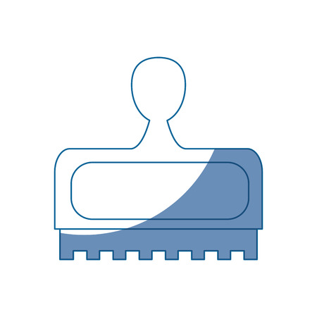 seal stamp quality vector icon illustration graphic design