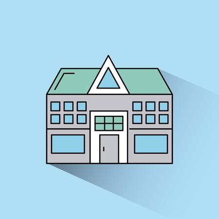 世帯 windows イラスト ベクトル アイコン デザイン グラフィック  イラスト・ベクター素材