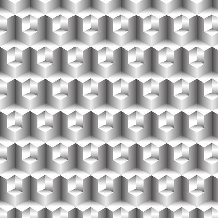 futuristic interior: Gray and white background pattern icon vector illustration graphic design icon vector illustration graphic design