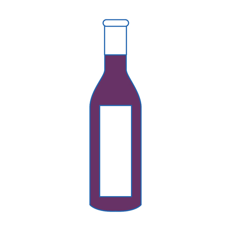 drink bottle beverage vector illustration graphic design icon