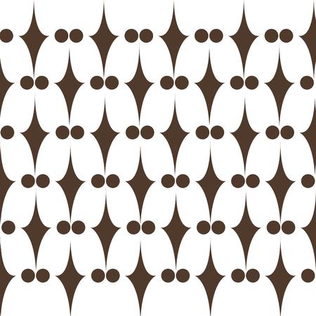 elegant geometric pattern background vector illustration design Stok Fotoğraf - 80338537