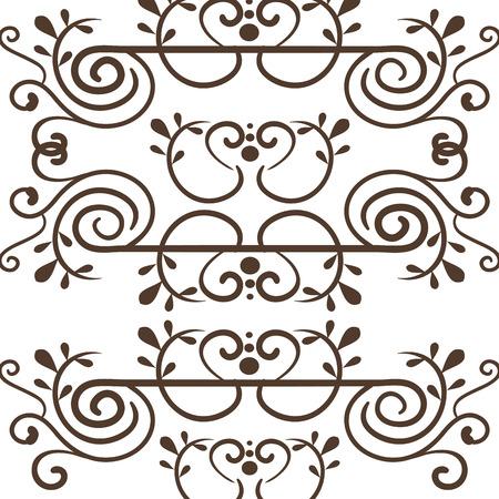 エレガントなヴィクトリア様式の背景ベクトル イラスト デザイン