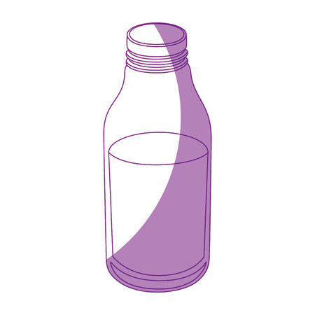 isolated juice glass icon vector illustration graphic design
