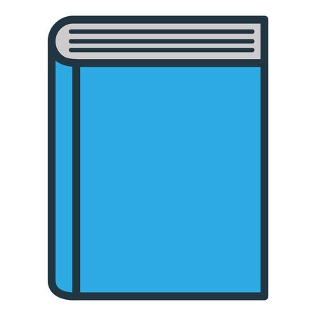 book close read icon vector illustration design graphic