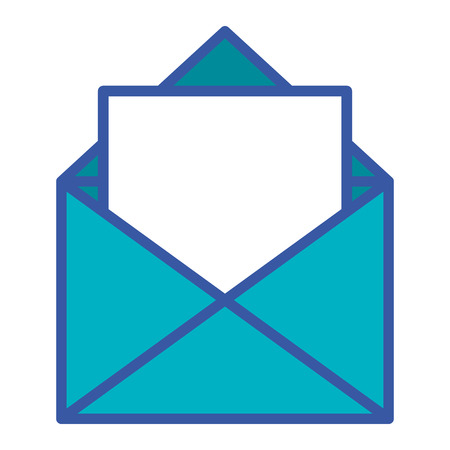 About information letter icon vector illustration design graphic Иллюстрация