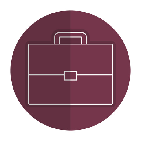 Doctor job mallet icon vector illustration design shadow