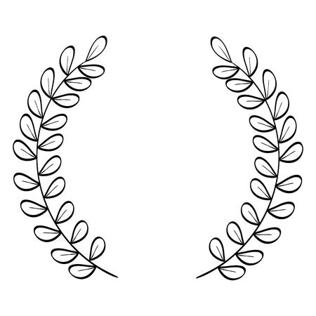 Fond naturel fleurs icône illustration vectorielle conception graphique Banque d'images - 80838941