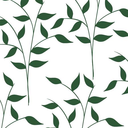 背景花アイコン ベクトル イラスト デザイン グラフィック  イラスト・ベクター素材