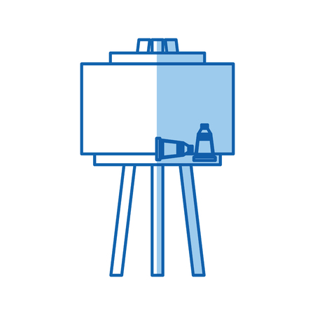 ideas plasmar board icon vector illustration design graphic