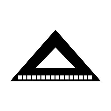 測定成績暗いベクトル イラスト デザイン グラフィックを乗  イラスト・ベクター素材