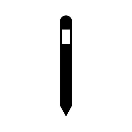 技術見習いデザイナー暗いベクトル イラスト デザイン グラフィック