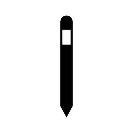 Technical apprentice designer dark vector illustration design graphic Illusztráció