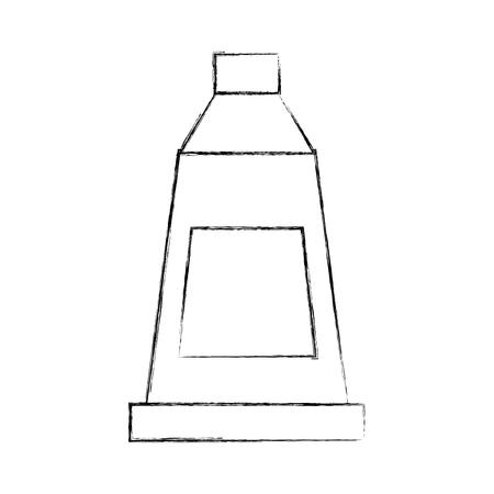 家庭用液体要素描画ベクトル イラスト デザイン グラフィック