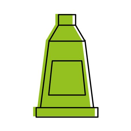 Household liquid element icon vector illustration design graphic Ilustrace