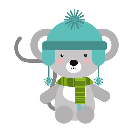 Animal koala cartoon icon vector illustration design graphic Imagens - 80929662