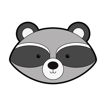 Animal beverage cartoon icon vector illustratie ontwerp grafisch