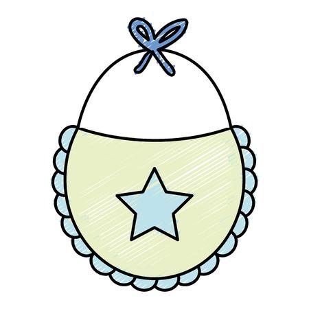 美しいアクセサリー赤ちゃんアイコン ベクトル イラスト デザイン グラフィック 写真素材 - 81009302