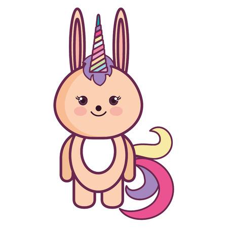 동물 토끼 아이콘 벡터 일러스트 디자인 그래픽 일러스트